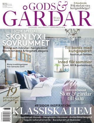 Gods & Gårdar 1708