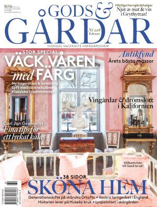Gods & Gårdar 1802