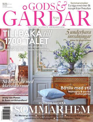 Gods & Gårdar 1807