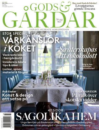 Gods & Gårdar 2003