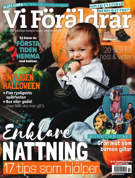 Vi Föräldrar October 17, 2019 00:00