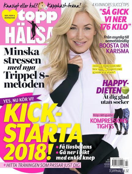 Topphälsa January 11, 2018 00:00