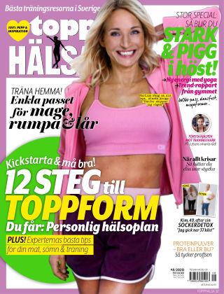 Topphälsa 2008