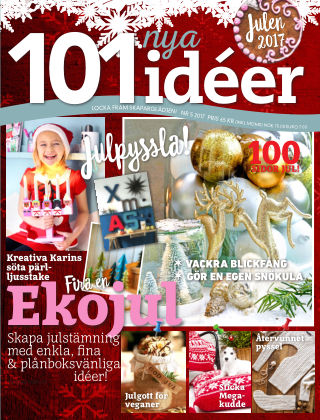 101 Idéer 1705