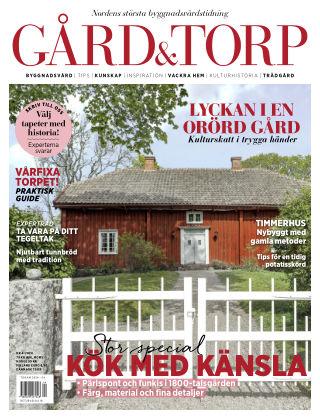 Gård & Torp 2004