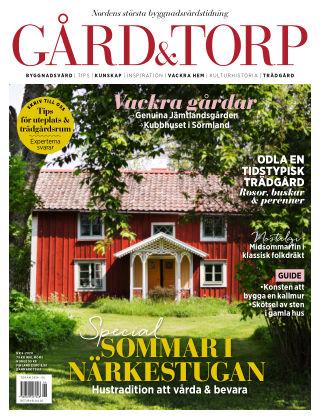 Gård & Torp 2006
