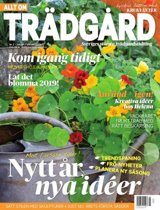 Allt om Trädgård 1902