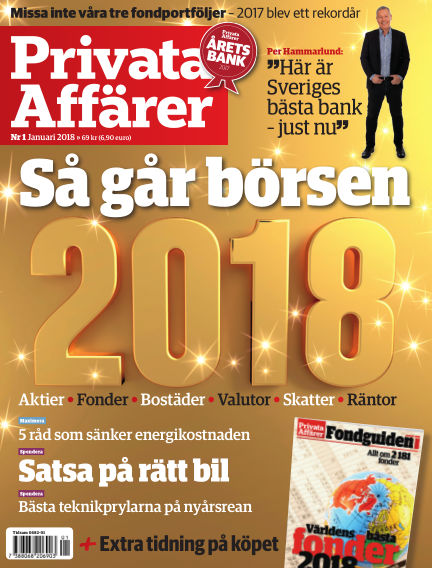 Privata affärer December 21, 2017 00:00