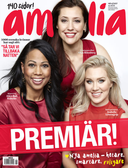 Amelia March 06, 2017 00:00