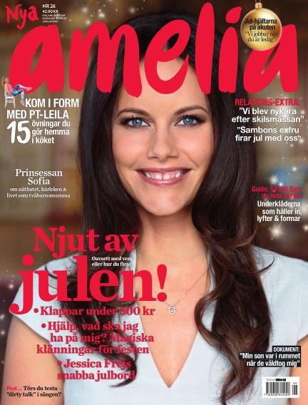 Amelia December 07, 2017 00:00