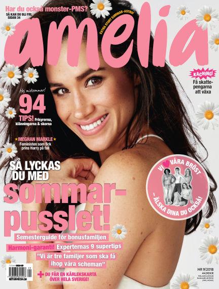 Amelia June 07, 2018 00:00