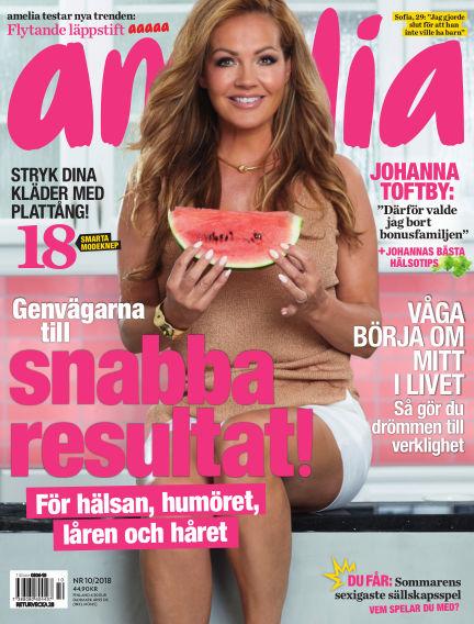 Amelia June 28, 2018 00:00