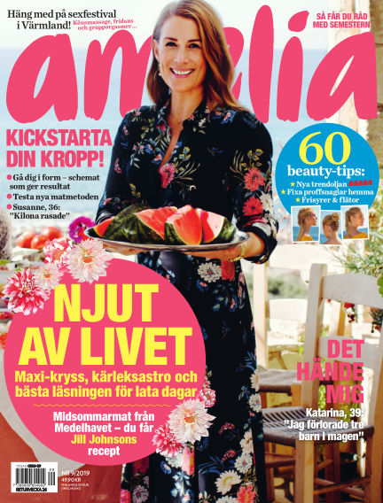 Amelia June 05, 2019 00:00