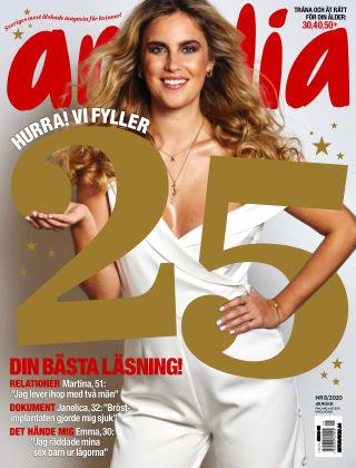 Amelia 2008