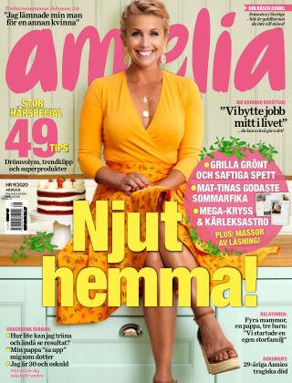 Amelia 2009