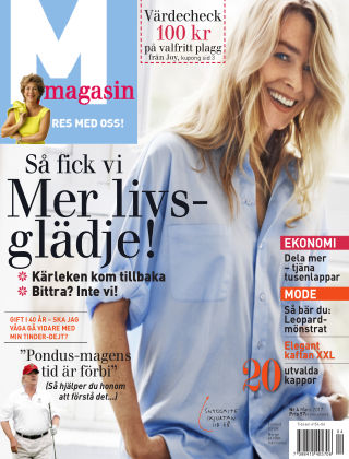 M-Magasin 1704