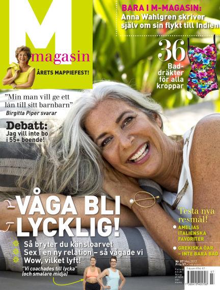 M-Magasin May 03, 2017 00:00