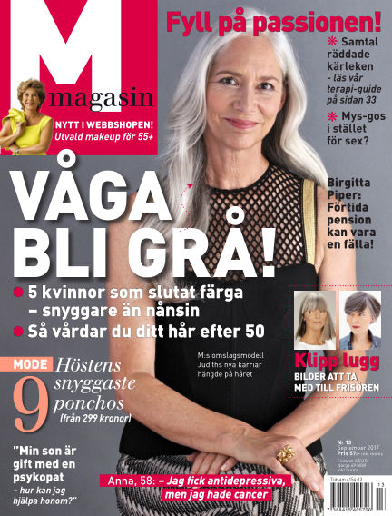 M-Magasin September 07, 2017 00:00