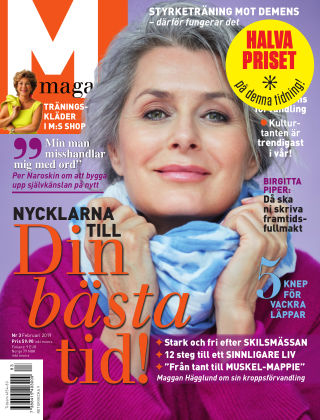M-Magasin 2019-02-07