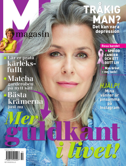 M-Magasin September 26, 2019 00:00