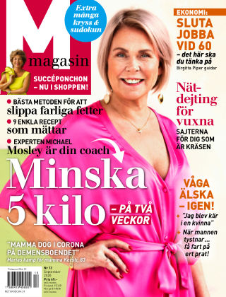 M-Magasin 2013