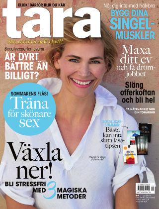 Tara 1909
