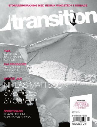 Transition (Inga nya utgåvor) 2012-02-02