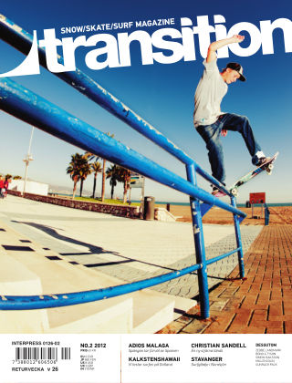 Transition (Inga nya utgåvor) 2012-04-05