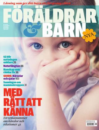 Föräldrar & Barn (Inga nya utgåvor) 2013-04-23