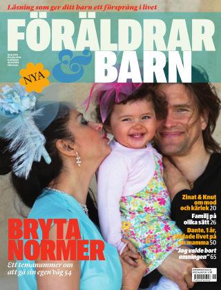 Föräldrar & Barn (Inga nya utgåvor) 2013-05-21