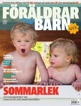Föräldrar & Barn (Inga nya utgåvor) 2013-06-25