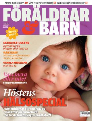 Föräldrar & Barn (Inga nya utgåvor) 2013-10-22