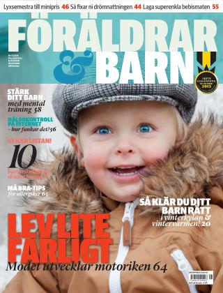 Föräldrar & Barn (Inga nya utgåvor) 2013-12-17