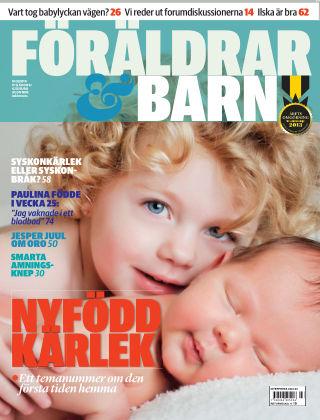 Föräldrar & Barn (Inga nya utgåvor) 2014-03-18