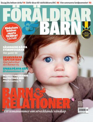 Föräldrar & Barn (Inga nya utgåvor) 2014-04-28