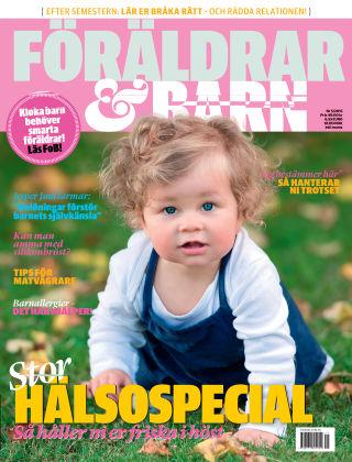 Föräldrar & Barn (Inga nya utgåvor) 2015-08-18