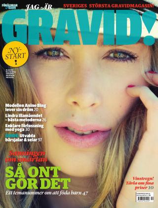 Jag är GRAVID 2013-04-12