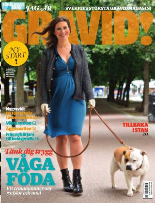 Jag är GRAVID (Inga nya utgåvor) 2013-08-20