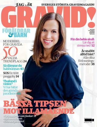 Jag är GRAVID (Inga nya utgåvor) 2013-12-10