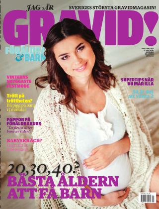 Jag är GRAVID (Inga nya utgåvor) 2014-12-09