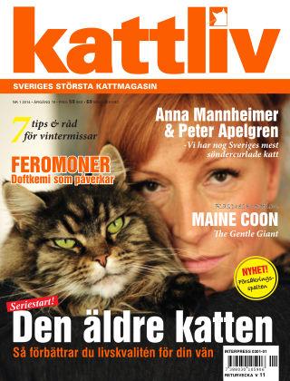 Kattliv 2014-01-21