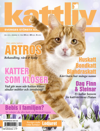 Kattliv 2014-03-04