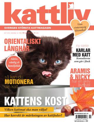 Kattliv 2014-10-21
