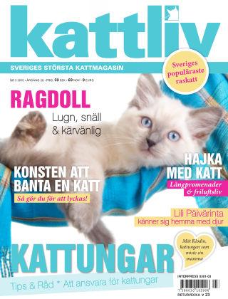 Kattliv 2015-04-14