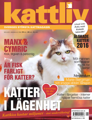 Kattliv 2015-09-08