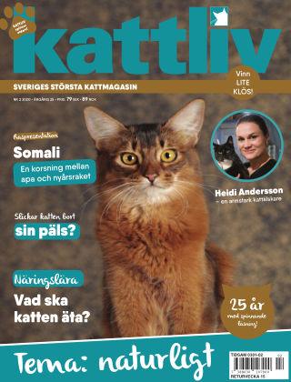 Kattliv 2020-02-25
