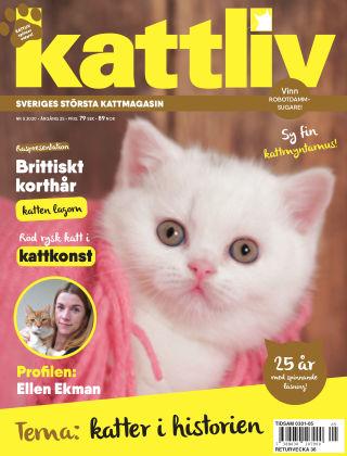 Kattliv 2020-06-30