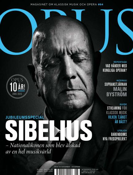 OPUS October 28, 2015 00:00