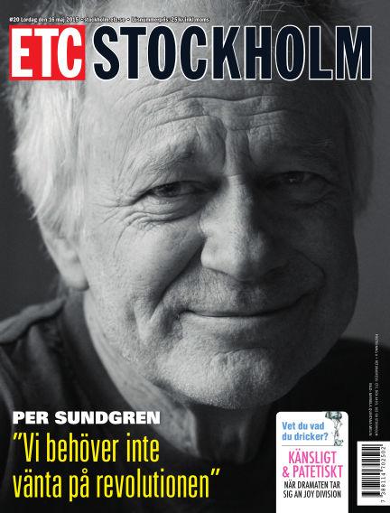 ETC Lokaltidningen (Inga nya utgåvor) May 15, 2015 00:00