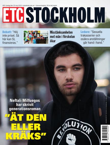ETC Lokaltidningen (Inga nya utgåvor) May 26, 2015 00:00